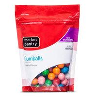 Market Pantry Gumballs 8 oz