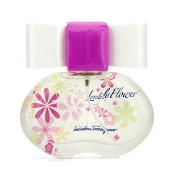 Salvatore Ferragamo Incanto Lovely Flower Eau de Toilette