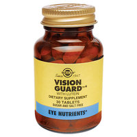Vision Guard Solgar 30 Powder