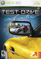 Eden Studios Test Drive: Unlimited