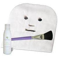 Therabath 2402 Facial Treatment Kit - 100 facial strips 1