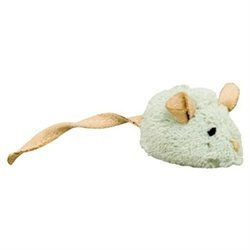 Ourpet S Company Cat Play-n-squeak Wee Mouse Hunter