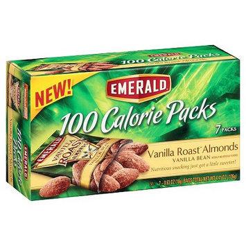 Emerald Nuts Emerald 100 Calorie Vanilla Roast Almonds 7 ct