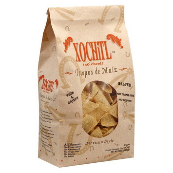 Frito Lay Xochitl Mexican Style Tortilla Chips 12 oz