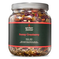 Archer Farms Sunny Cranberry Trail Mix 29 oz