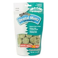 Dingo USA Dingo Dental Mintz 30pk 3.15oz