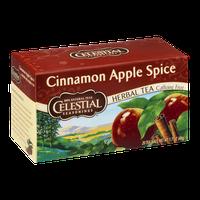 Celestial Seasonings® Cinnamon Apple Spice Caffeine Free