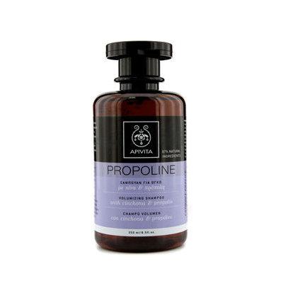 Apivita Volumizing Shampoo with Cinchona & Propolis (For Fine Hair) 250ml/8.5oz