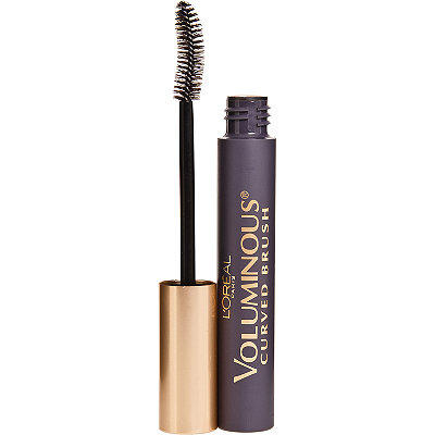L'Oréal Voluminous Mascara Curved Brush