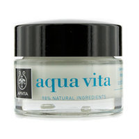Apivita - Aqua Vita 24H Moisturizing Cream-Gel (For Oily/Combination Skin) 50ml/1.76oz