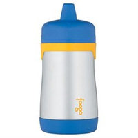Thermos Foogo Vacuum Insulated Sippy Cup - Blue - 10 oz