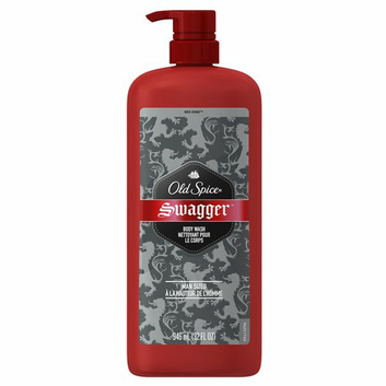 Old Spice High Endurance Old Spice Red Zone Swagger Body Wash