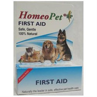 Homeopet Llc Homeopet Homeopathic First Aid 15 Milliliter