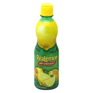 ReaLemon 100% Lemon Juice 15 oz