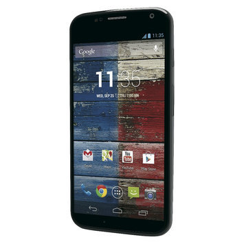 Motorola MOTO X Android 4.2 Smartphone with 2-Year Sprint Contract - White