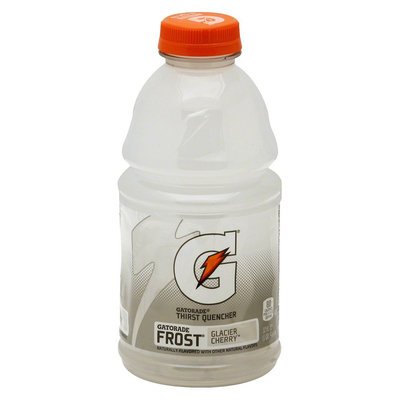 Gatorade Frost Glacier Cherry Sports Drink 32 oz