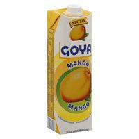 Goya Mango Nectar 33.8 oz
