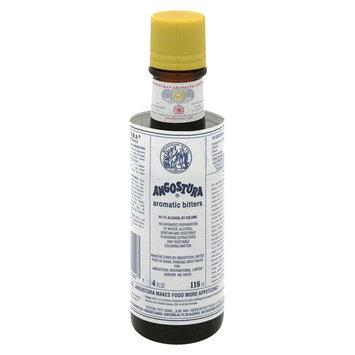 Angostura Aromatic Bitters 4 oz