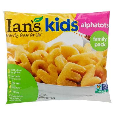 Target Ians 48oz Alphatots Family Pack