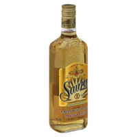 Sauza Gold Tequila