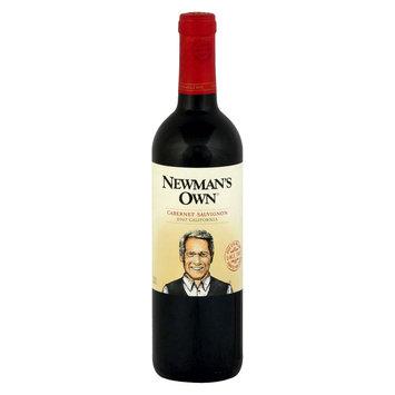 Trinchero Newman's Own 2007 California Cabernet Sauvignon Wine 750 ml