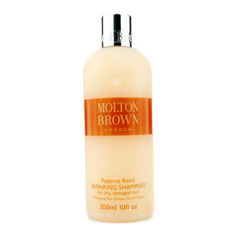 Molton Brown Papyrus Reed Repairing Shampoo (For Dry or Damaged Hair) 300ml/10oz