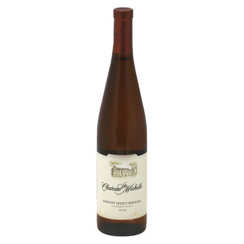 Chateau Ste. Michelle Chateau Ste Michelle Columbia Valley 2010 Harvest Select Riesling Wine 750 ml