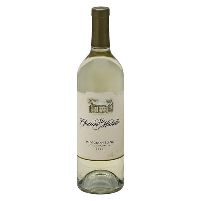 Chateau Ste. Michelle Chateau Ste Michelle Columbia Valley 2011 Sauvignon Blanc Wine 750 ml