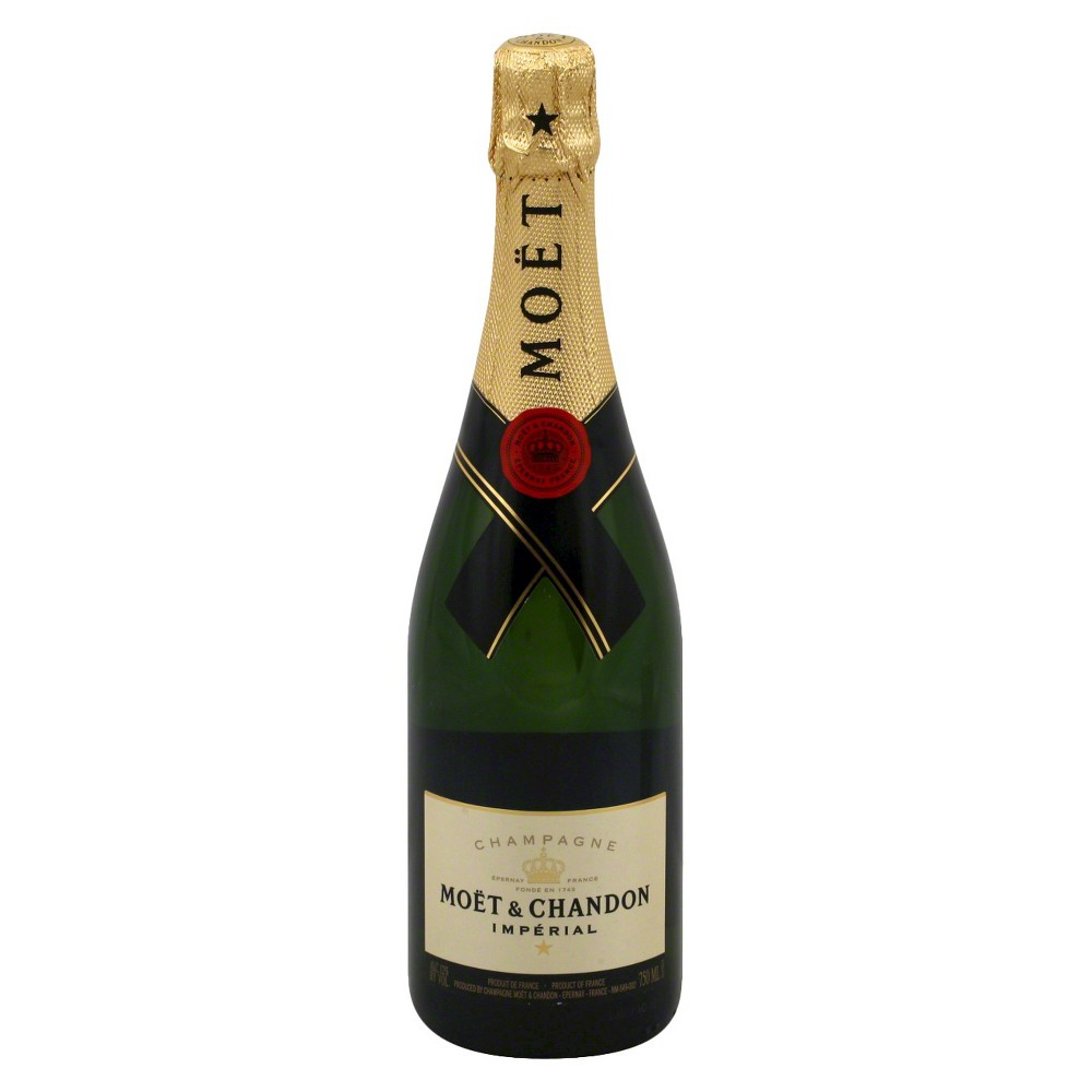 Moet Hennessey Usa Moet & Chandon Imperial Champagne 750 ml