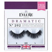 Eylure Naturalites Double Layered False Eyelashes - 202