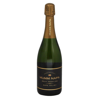 Pernod Ricard Usa Mumm Napa Brut Prestige Champagne 750 ml