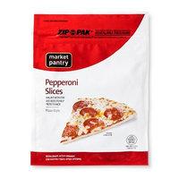 Market Pantry Pepperoni Slices 7 oz