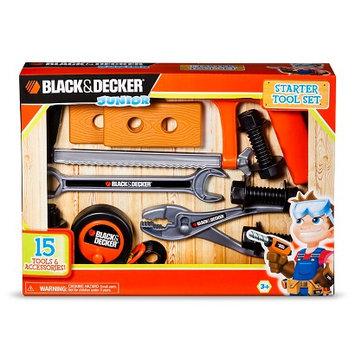 Black & Decker Black and Decker Construction Set