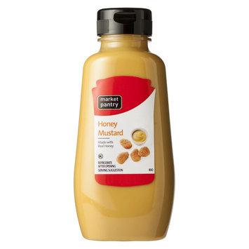 Market Pantry Honey Mustard 12 oz