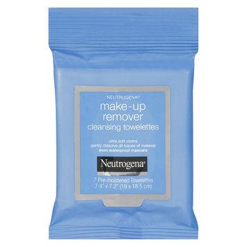 Neutrogena MU Remover 747 Neutro 7ct Towelette
