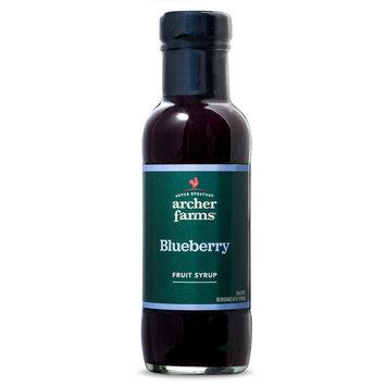 Archer Farms Blueberry Syrup 12.68 oz