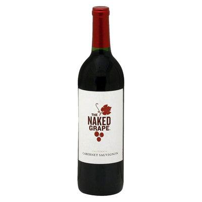 Gallo The Naked Grape California Cabernet Sauvignon Wine 750 ml