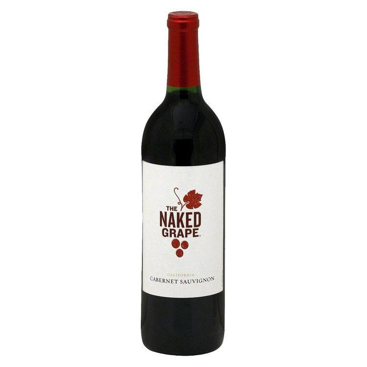 The Naked Grape NV Cabernet Sauvignon (California) Rating