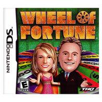 Cokem DS Game Wheel of Forturne
