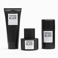 Kenneth Cole Vintage Black Fragrance Gift Set - Men's (Vin Black)