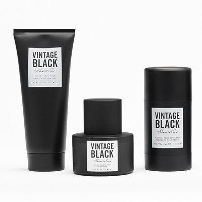 Kenneth Cole Vintage Black Fragrance Gift Set - Men's (Vin Black)