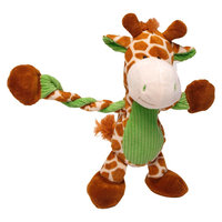 Charming Pet Pulleez - Groovy Giraffe (Yellow)