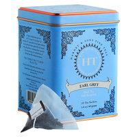 Harney & Sons Fine Teas Premium, Winter White Earl Grey Tea, 20 bags