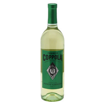 Francis Coppola Diamond Collection 2011 Pinot Grigio Wine 750 ml