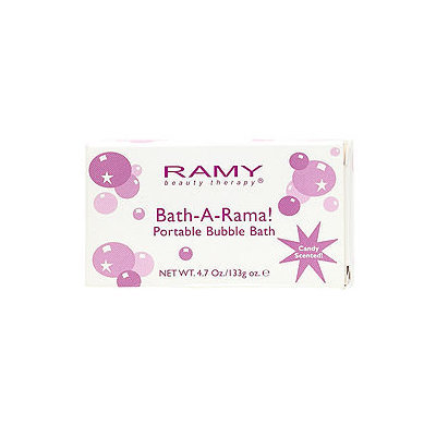 Ramy Bath-A-Rama! Portable Bubble Bath