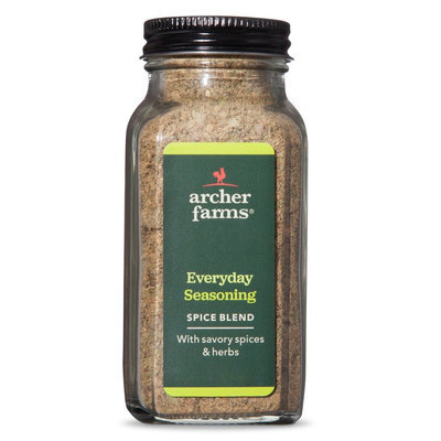 Archer Farms House Blend All-Purpose Seasoning 3 oz