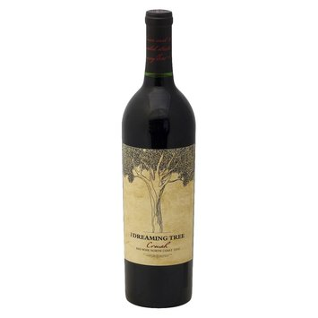 Constellation The Dreaming Tree North Coast 2009 Crush Red Wine 750 ml