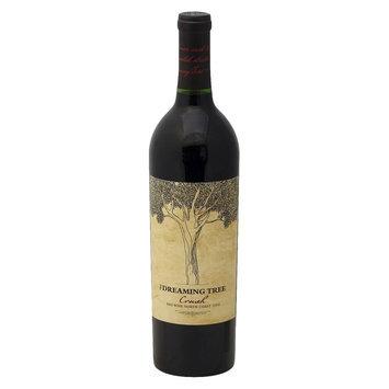 Constellation The Dreaming Tree North Coast 2009 Crush Red Wine 750 ml