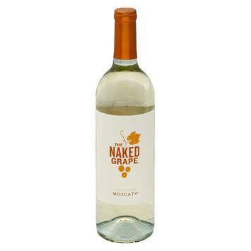 Gallo The Naked Grape California Moscato Wine 750 ml