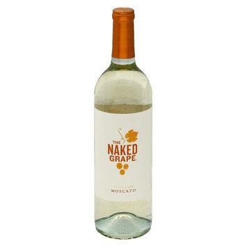 Gallo The Naked Grape California Moscato Wine 750 ml